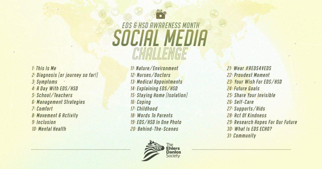 30 dagen eds-challenge